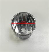 Насадка барабанчик-терка для мясорубки Moulinex SS-989854 (мелкая)