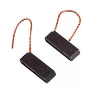 Щетки угольные 5х12.5x32mm СЭНДВИЧ Bosch без пружины