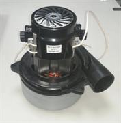 Мотор пылесоса 1200W моющий HWX-A-1 Н=180, D=144 с отводом