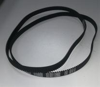 Ремень хлебопечки Moulinex Z=182 L=546mm HP040 зам. 90S3M546, MS90S3M546