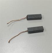 Щетки угольные к пылесосу 6,3*9,8*32mm