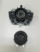 Клеммная пара колодка к чайникам 10А 250V ECH-028