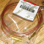 Термопара газконтроля газовой плиты L=1300mm 307855 зам. 143490, C00307855, C00143490, 307855