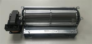 Вентилятор духовки Тангенциальный левый VTL021UN зам. TGO18015, 28FR010, 6300021