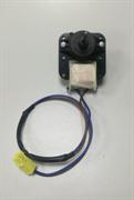 Мотор вентилятора холодильника Beko зам. 5720980300 5720980700