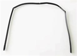 Уплотнитель двери духовки плиты GEFEST П-образный 260x388x260мм 300, 3100, 2040, (1467-04.000А-01)