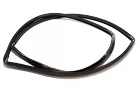 Уплотнитель двери духовки плиты ELECTROLUX 430x325mm 127054 зам. 8996619260491, 8996619143176