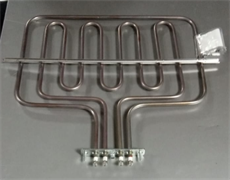 ТЭН духовки 800w+1800w, узкий верхний ДеЛюкс (Deluxe) TDE171-02