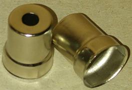 Колпачок магнетрона LG круглое отверстие KMG002