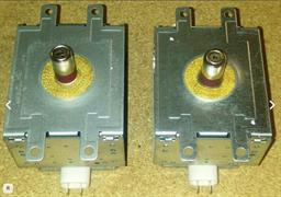 Магнетрон СВЧ SAMSUNG OM75P31 MA0353GCw зам. MA0319GCw, 2M214-240GP, OM75S(21), 2M226-23TAG, 6324W1A003D, MCW367LG, MCW352SA