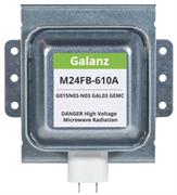 Магнетрон СВЧ Galanz LG 2M226-01GMT 2M24FB-610A