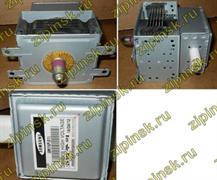Магнетрон СВЧ Samsung GE87LR-S 6пл. 1000W OM75P(31)ESGN зам. 2M210-M1