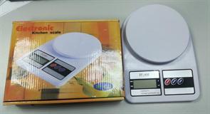 Весы электронные 10кг (точность 1гр)
