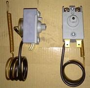 Термостат защитный SPC-M/0,6 м/16А/до 105C 18141503 зам. 66065, 66161, 181503, 18141202
