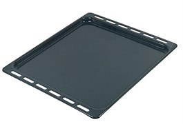 Противень духовки плиты Вирпул Ikea Indesit 445x375x21mm зам. C00374895=374895 481010764531