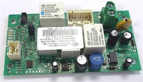 Электронная плата водонагревателя Ariston основная 65151230 зам. MTS801UN