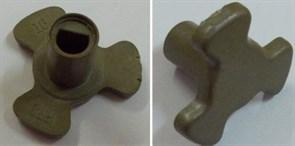 Коуплер H-21.5/4, d7mm 10коп. 95TR00