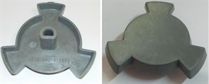 Коуплер СВЧ Вирпул H-20/8mm D51mm 95TR04 зам. MCW914UN, 481246238161, MCW910WH