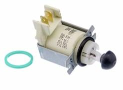 Клапан электромагнитный ПММ Bosch 166874 зам. VAL500BO, 00166874