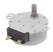 Мотор поддона СВЧ Bosch 230V 489688 зам. 6549W1S018A, 20tm55, 20tm29, 00489688, 00417710=417710