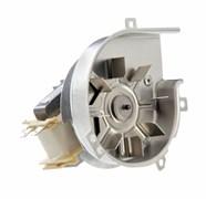 Мотор вентилятора духовки Bosch 641197 зам. 00641197