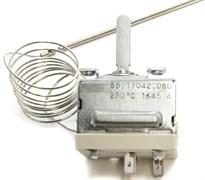 Термостат духовки 250°C COK248UN зам. UNI232041=232041, EGO 55.17042.060