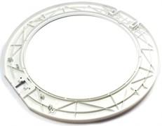 Обрамление люка СМА Beko внутреннее DWM105AC зам. 2804930100
