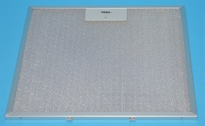 Фильтр вытяжки Gorenje алюминиевый 300x320мм 184756