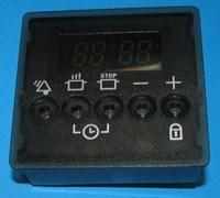Таймер плиты Gorenje LED145/028.1CC электронный 392186 зам. 425139