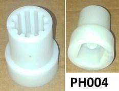 Корпус втулки шнека мясорубки Philips HR2735 PH004