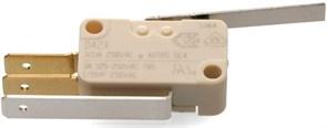 Кнопка поплавка датчика протечки аквастоп D42X Beko Hansa SWT703AC зам. 1007574, 1883240100, C00327229=327229, 481227128452
