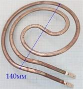 Конфорка плиты 1000W спираль тонкий TKR566