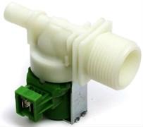 КЭН1x180 клапан залива воды СМА Electrolux Zanussi VAL011ZN зам. 3792260436, 3792260139, 50240785001, 3792260436, 50220809003, 50234438005, UNI207049=207049
