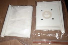 Мешок пылесборник для SAMSUNG VC0805w зам. PSU007