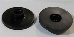 Втулка шнека мясорубки Tefal D35/9mm, H10/3.5mm VST035