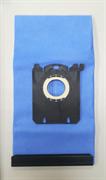 Мешок многоразовый для пылесоса Philips, Electrolux (типCRP 485/01,ET1),1 шт. в уп. PHR 10
