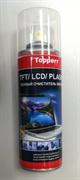 Очиститель для TFT/LCD/Plasma, спрей-активная пена, 200 мл, Испания