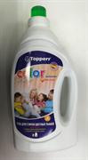 Гель-концентрат для стирки цветных тканей Color 2л A1616