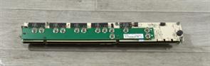 Модуль управления БУ варочной поверхности ARISTON 7HKRC641 PXRU зам. C00277659 277659bu