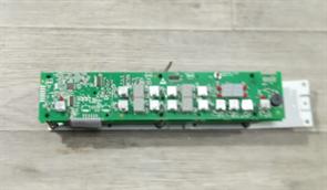 Модуль управления Бу варочной поверхности GORENJE CTU1SC 682528bu