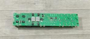 Модуль управления БУ плиты HANSA BHC64335040 6490buf
