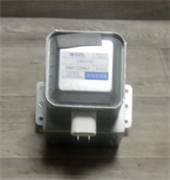Магнетрон БУ микроволновой печи MIDEA MG820CFB-W 6496buf