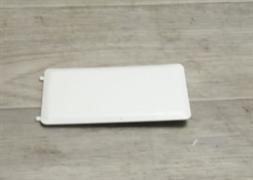 Слюда пластмассовая БУ микроволновой печи SAMSUNG M187ASTR 6510buf
