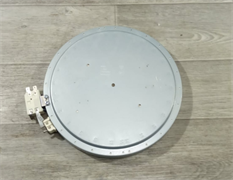 Конфорка БУ 250 мм 2500 W 2502032811 варочной поверхности Candy CH630C 6469buf