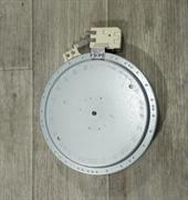 Конфорка БУ 165 мм 1200 W 1652032915 варочной поверхности Candy CH630C 6470buf