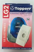 Мешок для пылесоса LG Magic,Turbo Storm, 5 шт. в упак. LG 2