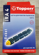 Щетка-вал для пылесосов iRobot Roomba (60… - 70… серия) IRA 4