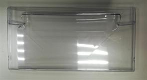 Передняя панель ящика морозилки Атлант некондиция с трещинами M774142101200NK