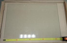 Полка стеклянная холодильника 574263