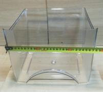 Ящик для фруктов холодильника Атлант скошенный большой 28*22*31,5см зам. 769748201201